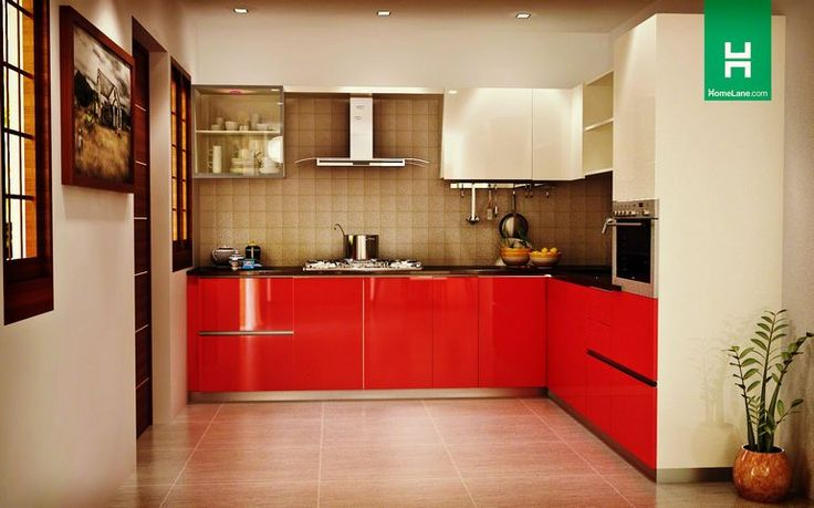 14 Best Images About L Shaped Modular Kitchens On Pinterest Herons Villas And Ux Ui Designer