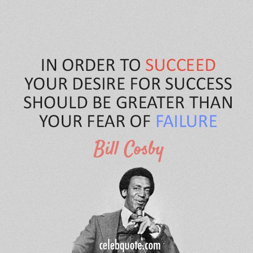 Inspirational Quotes About Failure: Best 25+ Bill Cosby Quotes Ideas On Pinterest