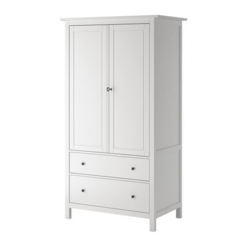 The March issue of Chatelaine magazine features a nifty story how a basic Ikea Hemnes wardrobe has been transformed by five designers. Mic...