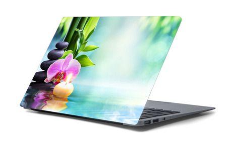 Naklejka na laptopa - Czar orientu 4640