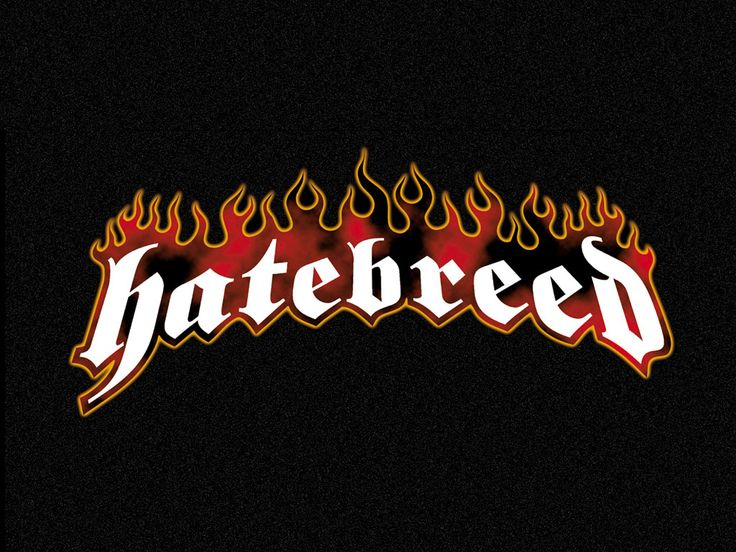 Hatebreed 2 - BANDSWALLPAPERS | free wallpapers, music wallpaper