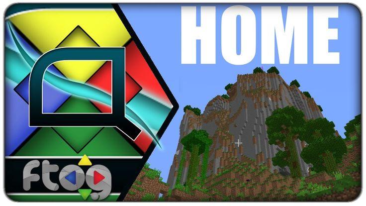 [Lets Play] Quantus :: E01 - Home Sweet Home, ArchitectureCraft & Eras