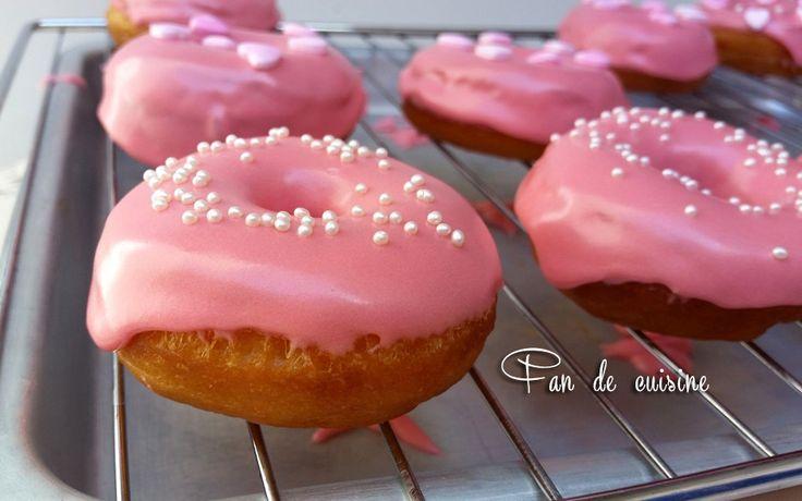 Donuts faciles