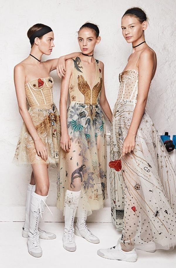 Mariana Zaragoza | Vogue Russia February 2017 | IMG Models