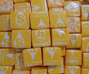 yellow aesthetic  yellow candy starburst candy yellow