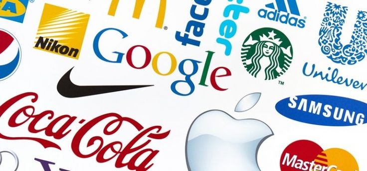 51 Branding Experts Share Their Favorite Logo Designs. #Blog #LogoDesign #Logos #BusinessLogos #StartUps #Entrepreneur
