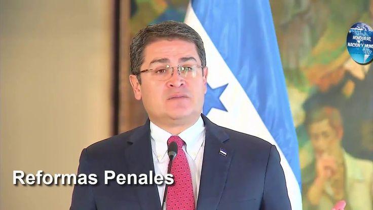Reformas Penales