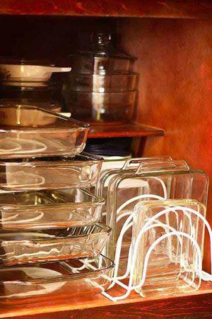 Smarta idéer, köksinspiration och förvaringslösningar du enkelt kan fixa själv till ditt kök.