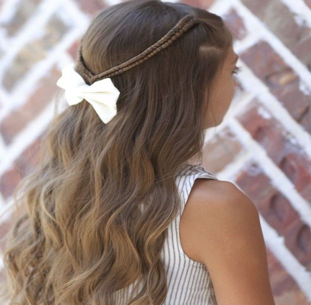 In 2016 cool hairstyles for school, there are numerous hairstyles for school going youngsters.