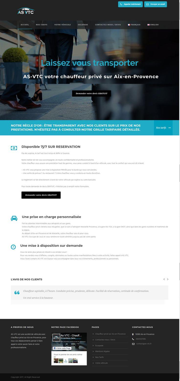 #design #webdesign #webdeveloper #freelance #webmarketing #vtc #uber #chauffeurprivé #aéroport #css #html5 #website #site #responsive #marketingdigital