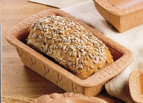 Romertopf Bread Baker