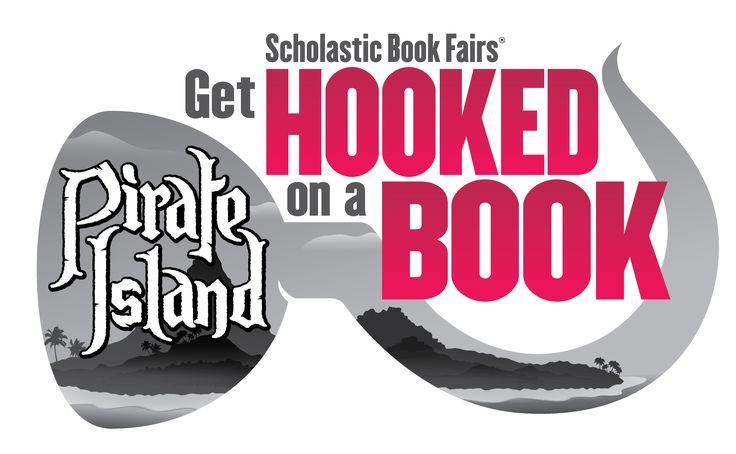 Bookaneer Book Fair: Where Books are the Treasure!   Scholastic Book Fairs