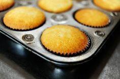 Standaard cupcake recept