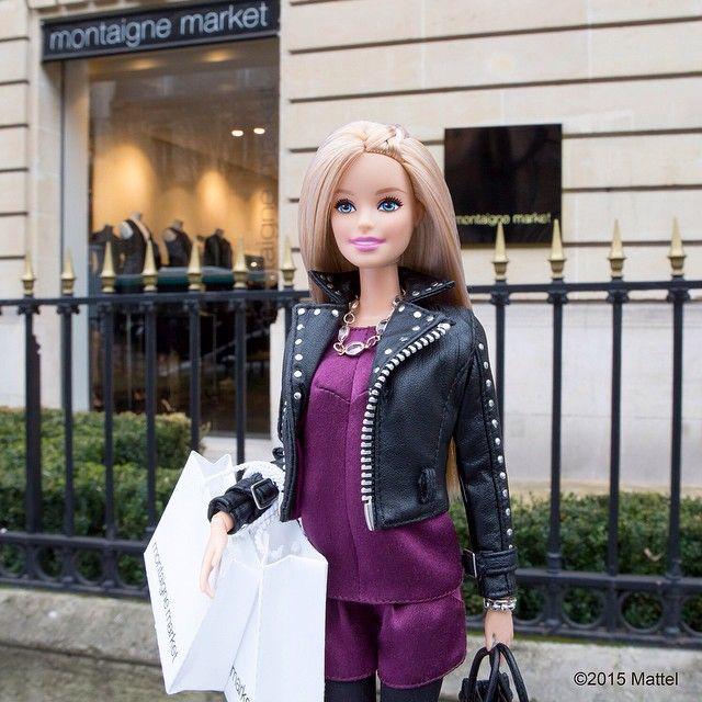 Картинки красивая одежда кукол барби