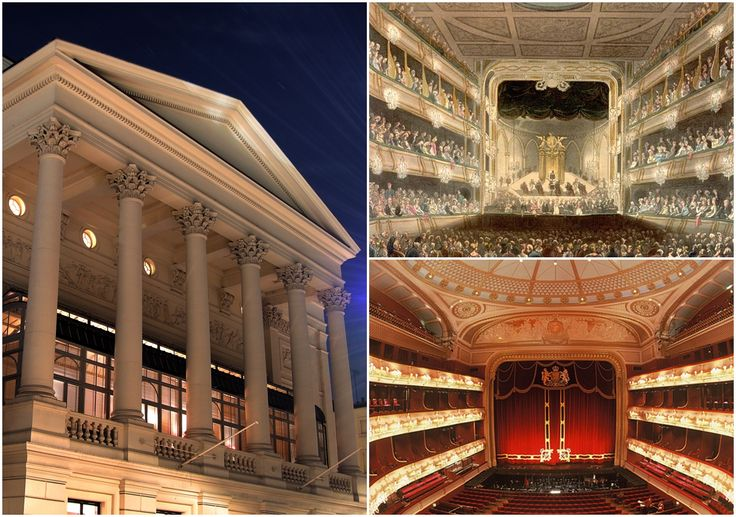 Best 25 Royal Opera House London Ideas On Pinterest Opera In London Covent Garden And Ballet