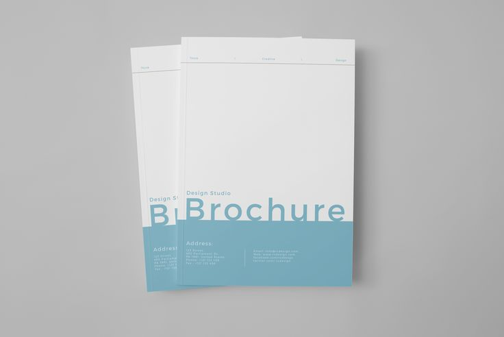 Ознакомьтесь с этим проектом @Behance: «Brochure» https://www.behance.net/gallery/33698994/Brochure