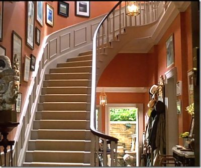 The Parent Trap Houses in Napa Valley & London - 16 years later I still want a room in my house to look like this
