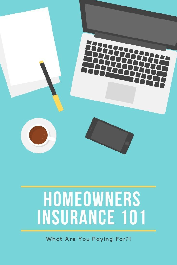 Homeowners Insurance 101 How To Make Money Make Money Blogging