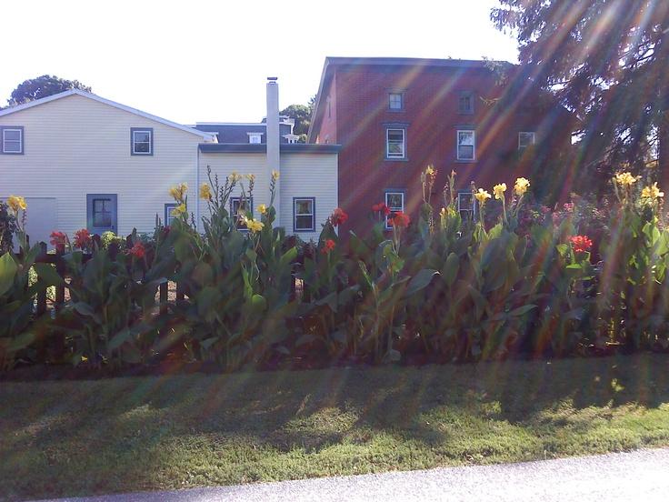 Leola, PA - Southern Lancaster County - September, 2010