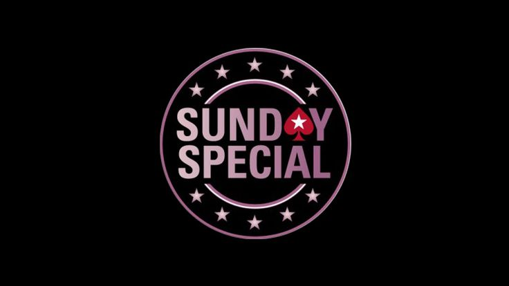 Sunday Special 30 August 2015: Final Table Replay - PokerStars IT