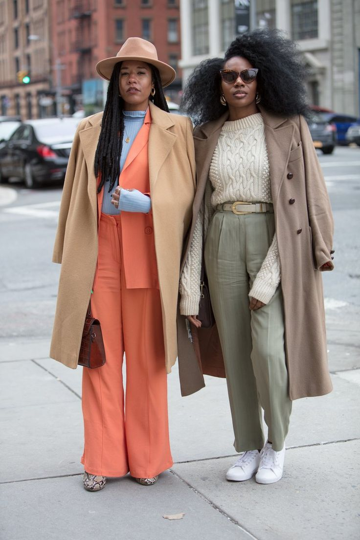 BG STREET STYLE/Street Style Queens Reign Supreme During New York Fashion Week Fall 2018 PH HANNAH SALEH