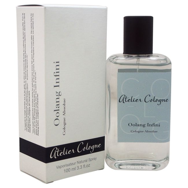 Atelier Cologne Oolang Infini Unisex 3.3-ounce Cologne Absolue Spray