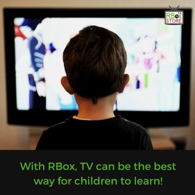 Surprisingly the kids can take different language classes, computer classes and/or social sciences all on their own schedule, which will be absolutely free. 😎 Get started with your own RBox today!