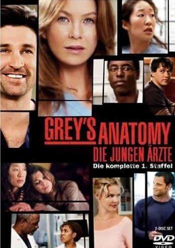 Grey's Anatomy - Die jungen Ärzte - Staffel 1
