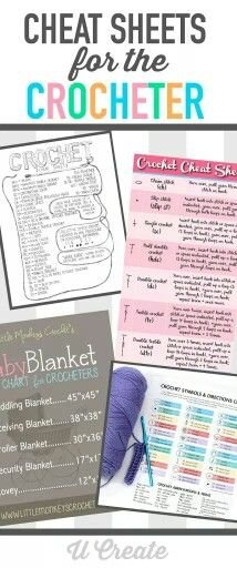 uk double crochet instructions