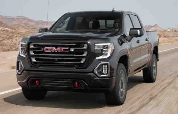 2019 Gmc Sierra 1500 Denali Crew Cab 4wd 2019 Gmc Sierra 1500 Denali Crew Cab 4wd There Are Two Things That Gmc Sierra Gmc Gmc Sierra Denali