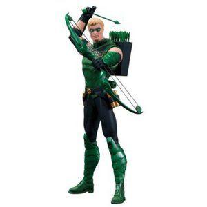 Justice League Green Arrow Action Figure $23 @ Walmart