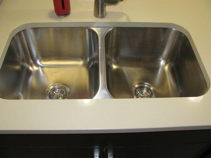 Undermount Sink