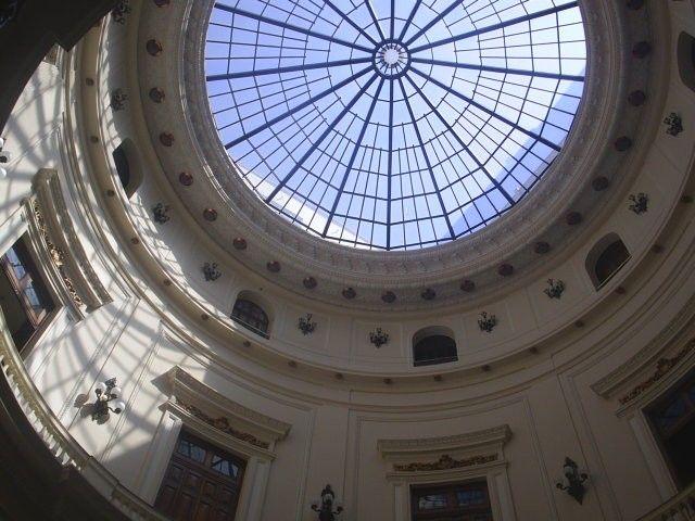 Rotunda,CCBB,Rio de Janeiro,Brasil