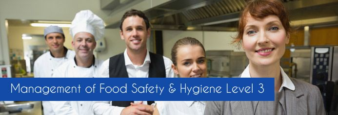 Normally, you'll expect upbeat and services from food hygiene consultant edges that may direct hazard reviews, GAP examination and supply making ready and practice administrations.