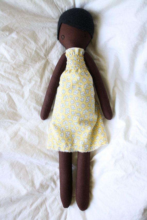 53 besten Black Dolls Bilder auf Pinterest | Feltro, Filzpuppen und ...