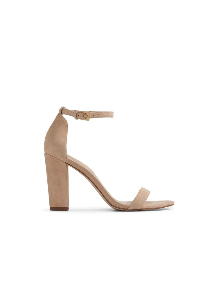 Buy your Aldo Myly Block Heel Sandal online now at House of Fraser. Why not Buy and Collect in-store?