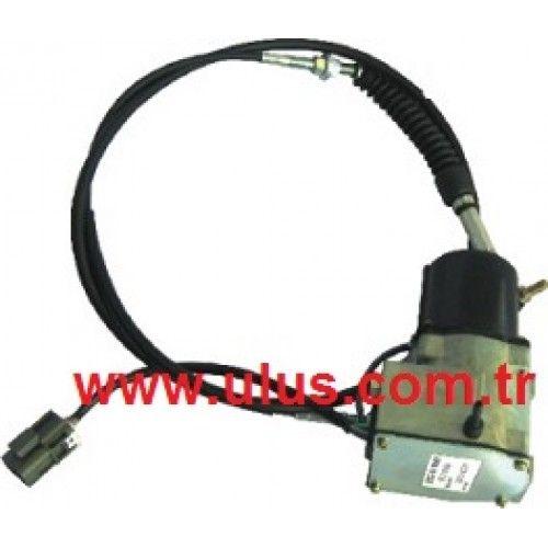 2523-9014 Motor Fuel Control Daewoo, Doosan DH220-5