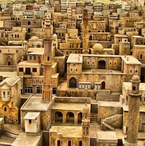17 Best images about Middle Eastern Architecture on Pinterest