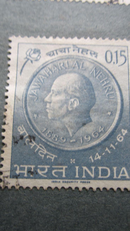 India - Jawaharlal Nehru