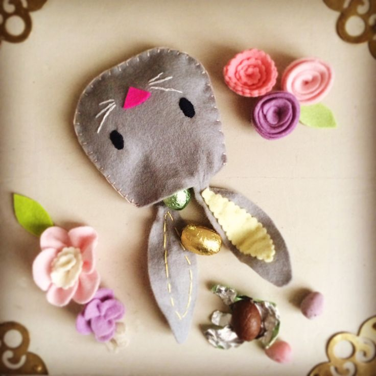 Easter is really soon although I feel like it's been and gone as I had my Easter weekend in February. Back then I spent four days working on a big home entertaining and craft shoot for Homes and Ga...
