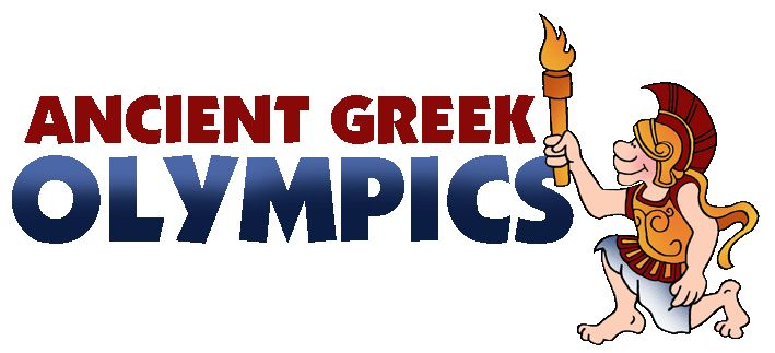 Ancient Greece for Teachers - Ancient Greek Olympics Lesson Plans & Activities