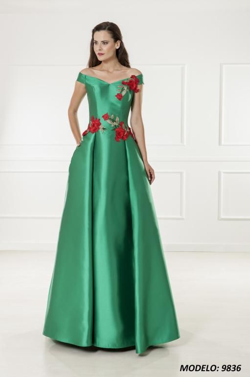 Tiendas vestidos fiesta alquiler madrid