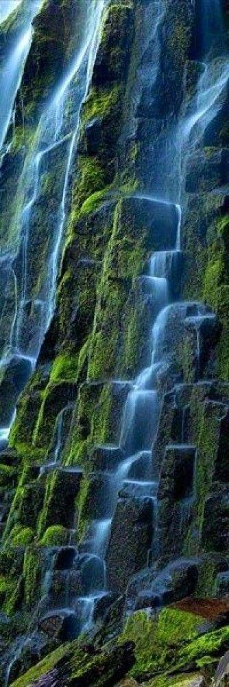 Cascade by Peter Lik -  Photograph Print