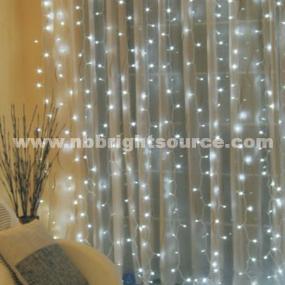 Stunning Indoor Curtain Lights Ideas - Interior Design Ideas ...