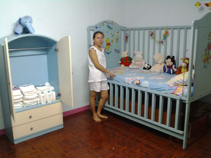 Speaking, obvious. Adult baby crib