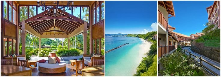 "A message from Sandals Resorts Chairman, Gordon ""Butch"" Stewart:    ""After looking to expand here for more than a decade, we are delighted to confirm the acquisition of our first ever resort in Grenada and are incredibly proud to have found the perfect location to add to our brand. We are eager to make our debut and share not only the beauty of our new resort, but to share the beauty of Grenada, its culture and its people."""