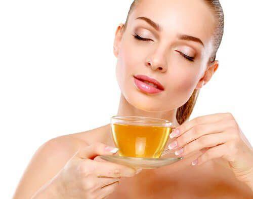 Hausmittel zur Darmreinigung mit Honig