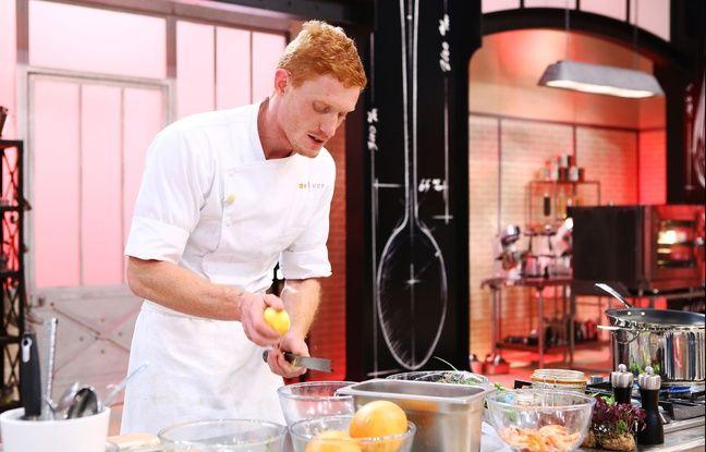 «Top Chef»: Xavier et Coline en finale, Thomas éliminé sur l'aïoli (la quoi?)