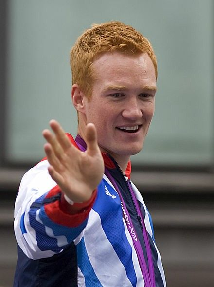 Greg Rutherford - Great Britain