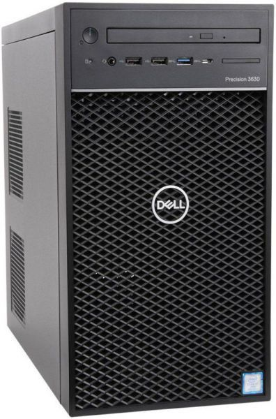 Calculator Sistem Pc Dell Precision 3630 Tower Procesor Intel Core I7 8700 12m Cache Dell Precision Tablet Intel